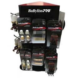 BabylissPro BESHA54UCC Hair Accessories Prepack *