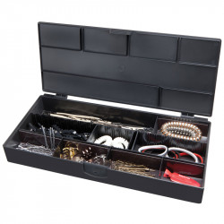 BabylissPro BESACCBOXUCC Empty Accessory Box LE
