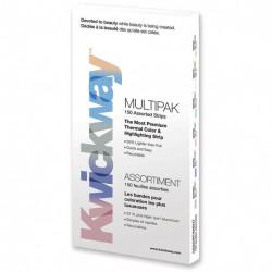 Kwickway KWMP Multipak 150 Assorted Strips