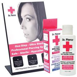 Inverness Dr Pierce Nose Piercing Intro 95612