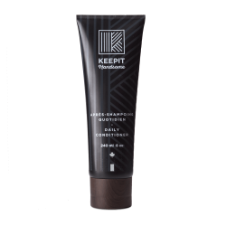 KeepIt Handsome Daily Conditioner 240ml
