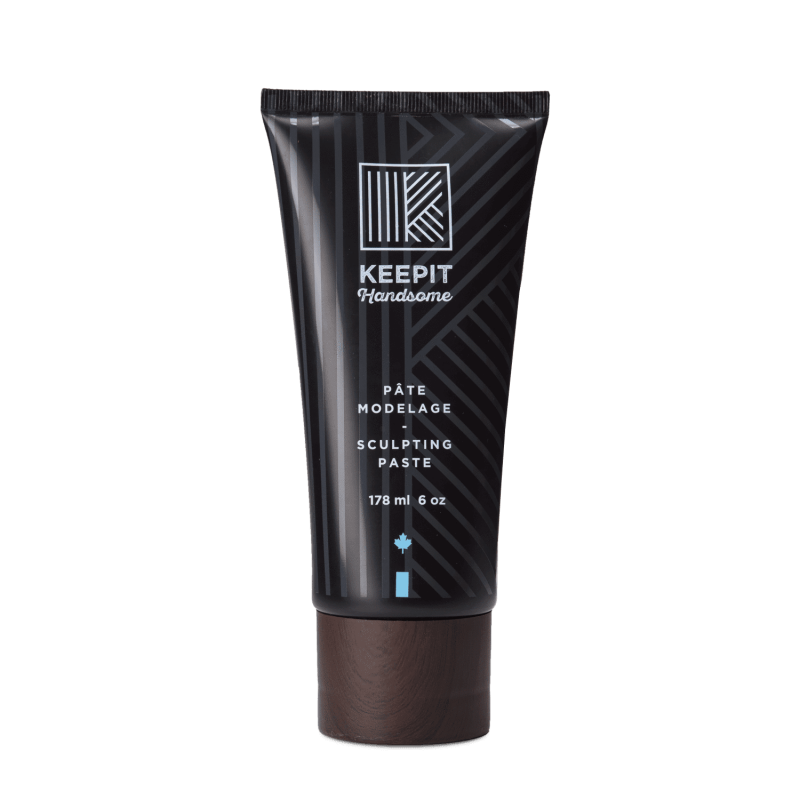 KeepIt Handsome Sculpting Paste 178ml