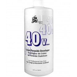 Super Star Cream Peroxide 40 Volume Litre