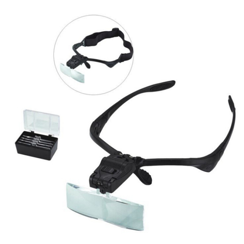 Micha Magnifying Glasses No 9892B