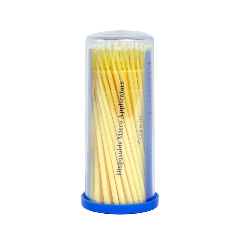 Micha Micro Brush Swabs MA-100 Fine
