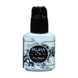 Micha Pro Bond Glue 10ml - Black Cap