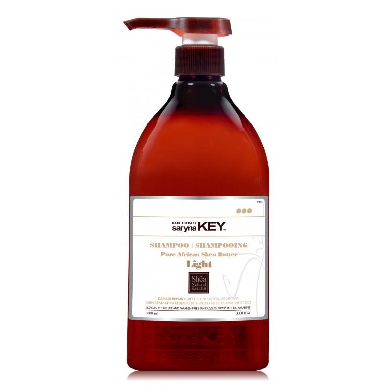 Saryna Key DRL Shea Shampoo 1000ml