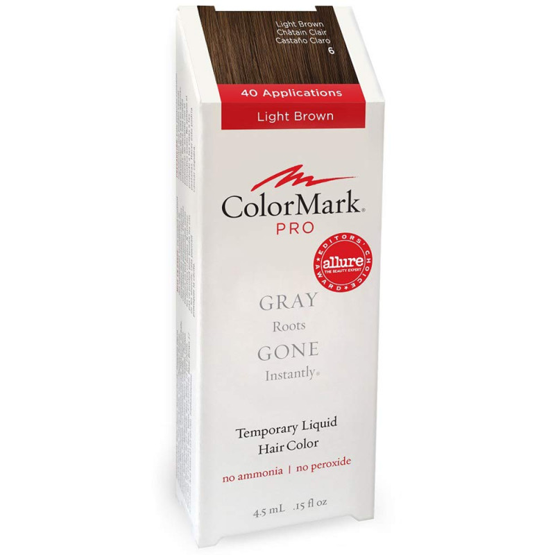 Colormark Light Brown..