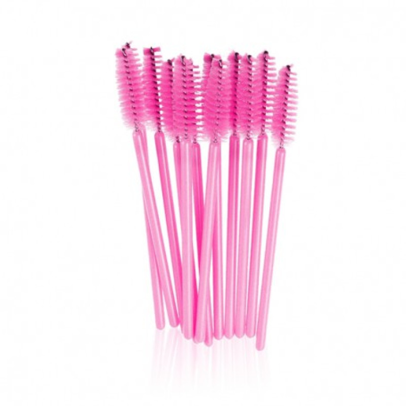 Micha Disposable Plastic Mascara Wands (