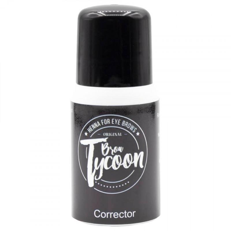 BrowTycoon Corrector 20ml