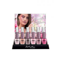 Artistic Spring 2020 Beaute Bloom Mix 12pc Disp LE