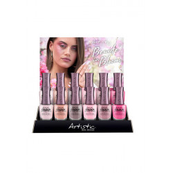 Artistic REVO Spring 2020 Beaute Bloom 12pc Disp.