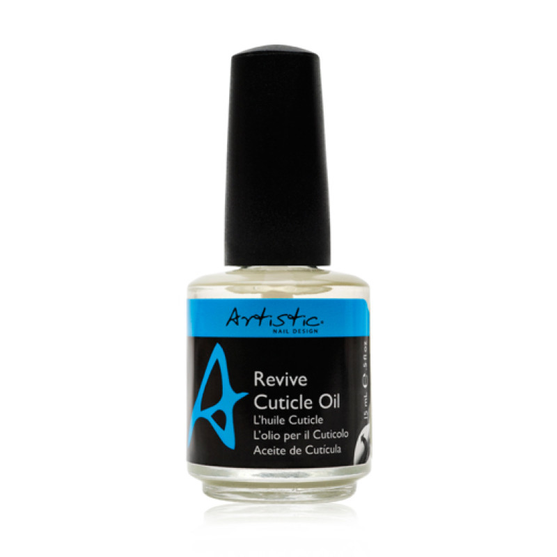 Artistic Revive Cuticle O..