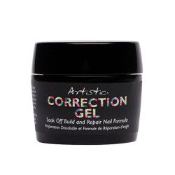 Artistic Correction Gel Build and Repair Pot 03231