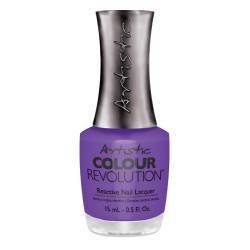 Artistic REVO Pin-Up Purple 2300021