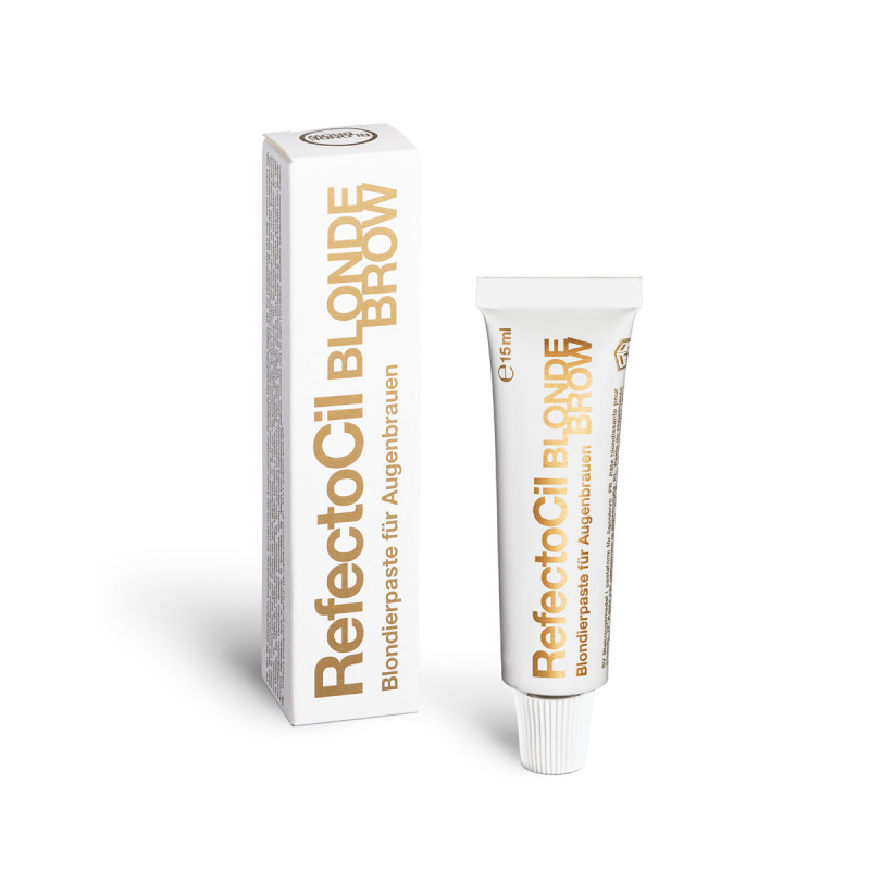 RefectoCil Tint Blonde Brow 15ml RC5700