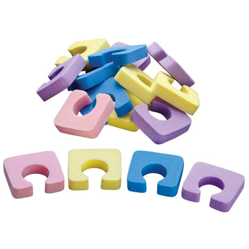 SLTOEUNIC Single Toe Separators (144)