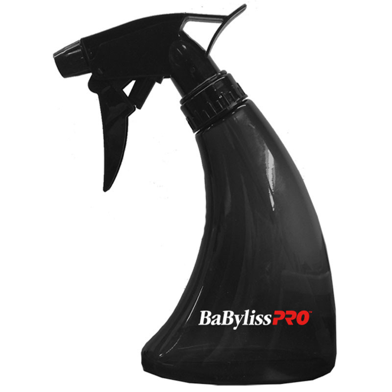 BESSPRAY2UCC Spray Bottle Black 290ml