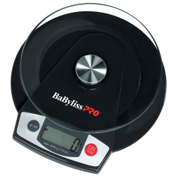 BabylissPro BESSCALEUCC Digital Glass Scale