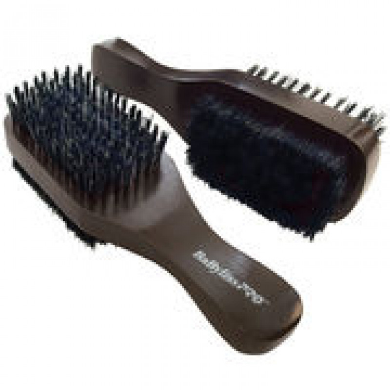 BESCLBRBARUCC Barber 2-Sided Club Brush