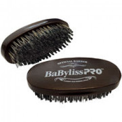 BESPALMBRUCC Barber Oval Palm Brush