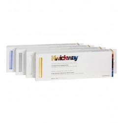 Kwickway KW12B Long Precut Blue Foil (150)