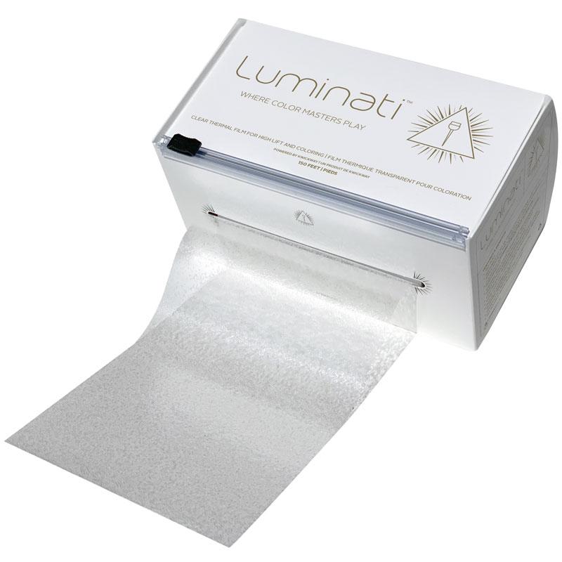 Luminati LUMICLEAR Clear Thermal Film 15