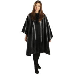 BabylissPro BES359UCC Deluxe Color Cape Black