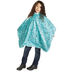 Dannyco BES51UNIC All-Purpose Kiddie Cape Blue