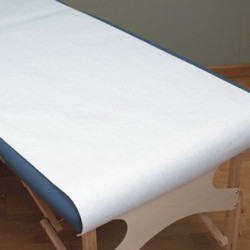 Spa Essentials 21x225 Table Paper Roll 43658C