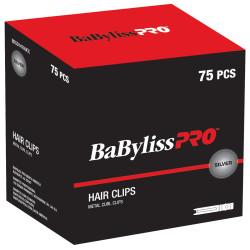 BESD1470UCC Metal Curl Hair Clips (75)