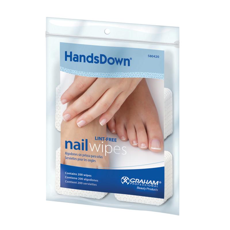 Handsdown 42800C Nail Wip..
