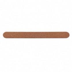 Silkline DW-11C Wood Core Garnet File