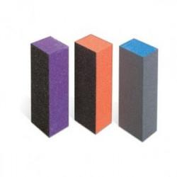 Silkline SBL-18C Orange Med-Fine Block