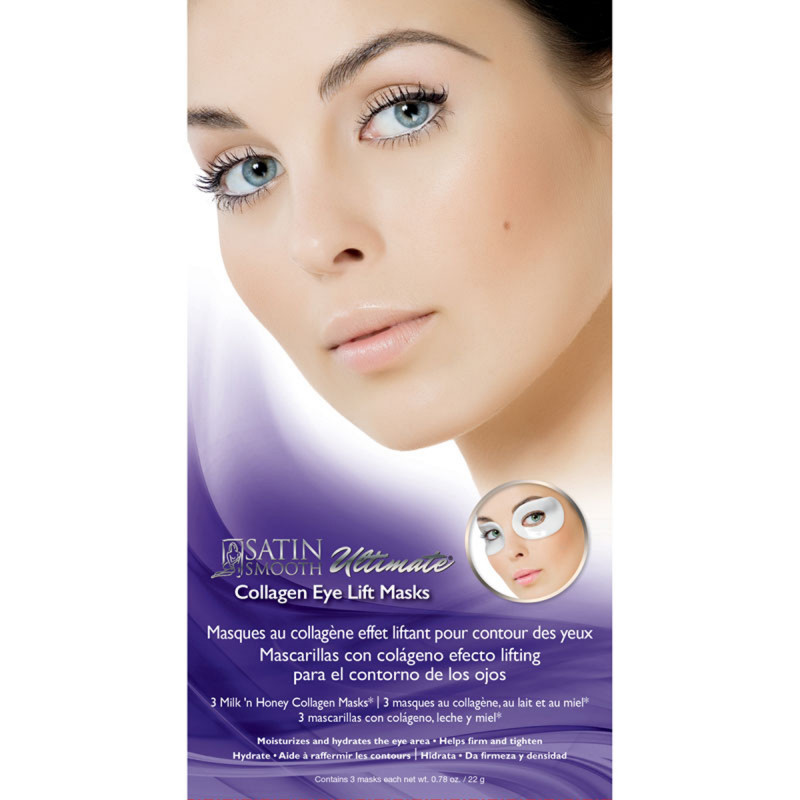 Satin Smooth SSCEYE3 Coll..