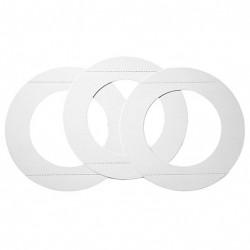 SLPROTECTNC Heavy Duty Protective Collars (50)
