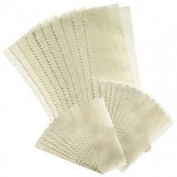 SSWA01 Large Muslin Epilating Strips (100)