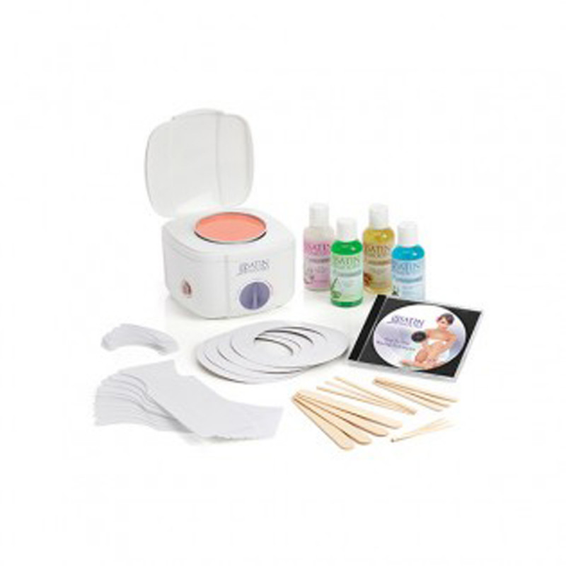SSW12CKIT Single Wax Warmer Kit