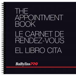 BESAPTBK6UCC 6 Column Appointment Book