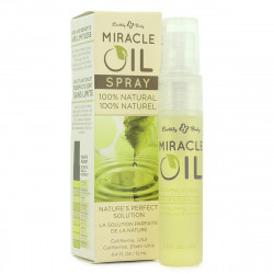 Earthly Body Miracle Oil Spray 0.4oz