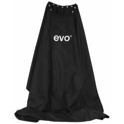 Evo Cutting Color Cape Stud Black