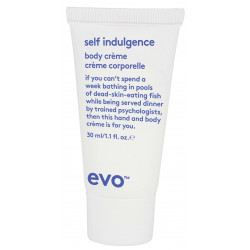 Evo Self Indulgence Body Creme Mini 30ml