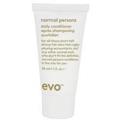Evo Normal Persons Daily Conditioner Mini 30ml