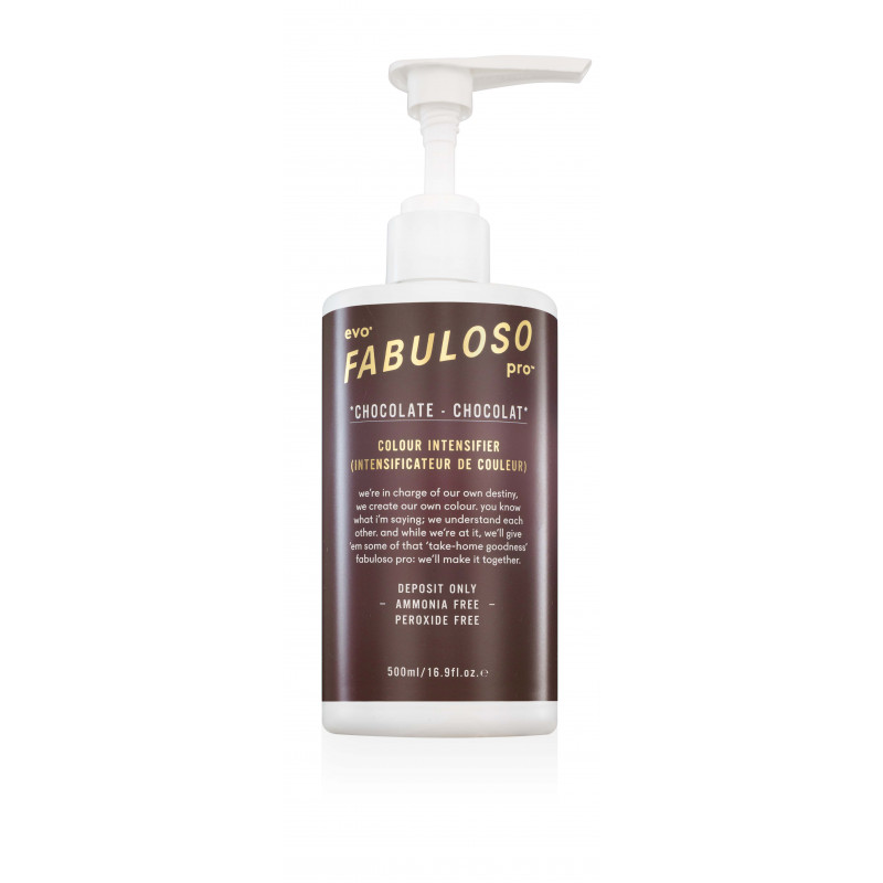 Fabuloso Pro Chocolate Intensifier 500ml