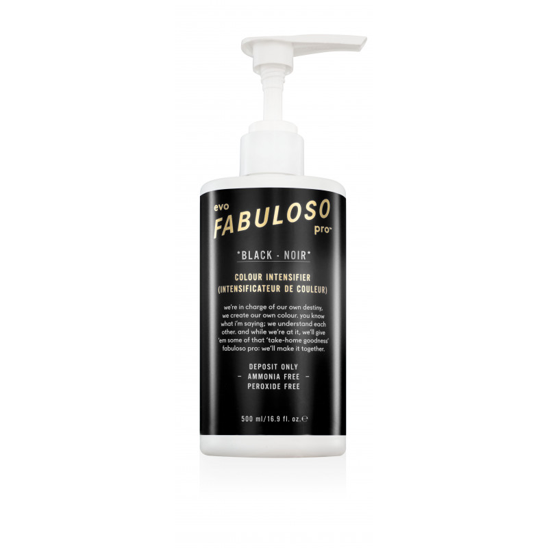 Fabuloso Pro Black Intensifier 500ml
