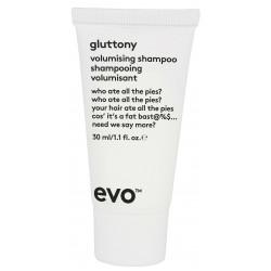 Evo Gluttony Volumising Shampoo Mini 30ml