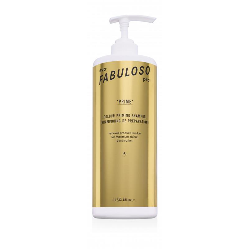 Fabuloso Pro Prime Shampo..