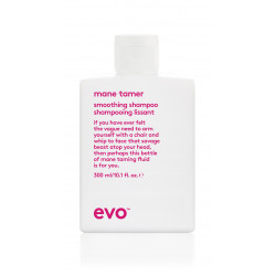 Evo Mane Tamer Smoothing Shampoo 300ml