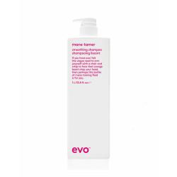 Evo Mane Tamer Smoothing Shampoo Litre