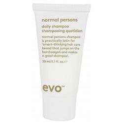 Evo Normal Persons Daily Shampoo Mini 30ml